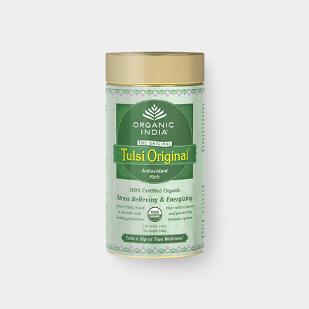 Tulsi Original Tea Tin - prodl.exp. 31.10.2020
